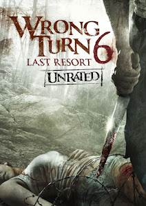 Wrong Turn 6: Last Resort Poster