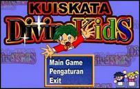Download Game Kuis Kata Divinekids Seru Dan Menyenagkan