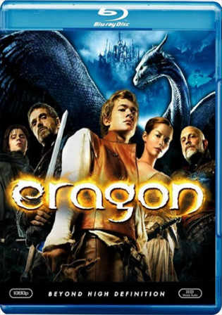 Eragon 2006 BRRip 350MB Hindi Dual Audio 480p Watch Online Full Movie Download bolly4u