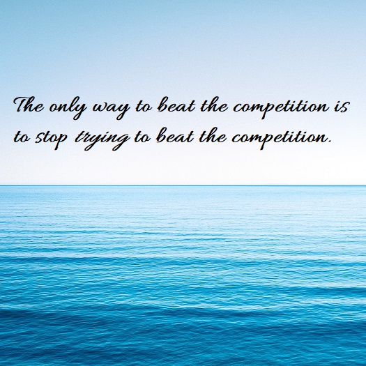 81 Impressive Quotes from The Blue Ocean Strategy by W. Chan Kim
