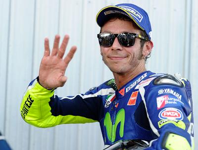 Rossi: Pedrosa Bikin Saya Kecewa Berat