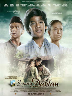 Download film Sepatu Dahlan (2014) WEB-DL Gratis