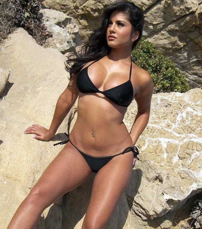 All indian actress in bikini-6752