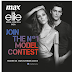 LAUNCH OF THE MAX ELITE MODEL LOOK CONTEST 2016