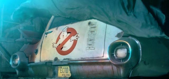 Os Caça-Fantasmas - Mais Além: Diretor confirma que está trabalhando em uma sequência