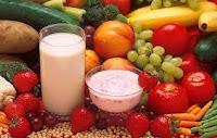 Tips Makanan Sehat Ibu Menyusui