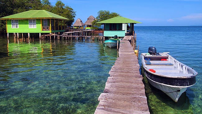 Panama Central America, an Attractive Destination