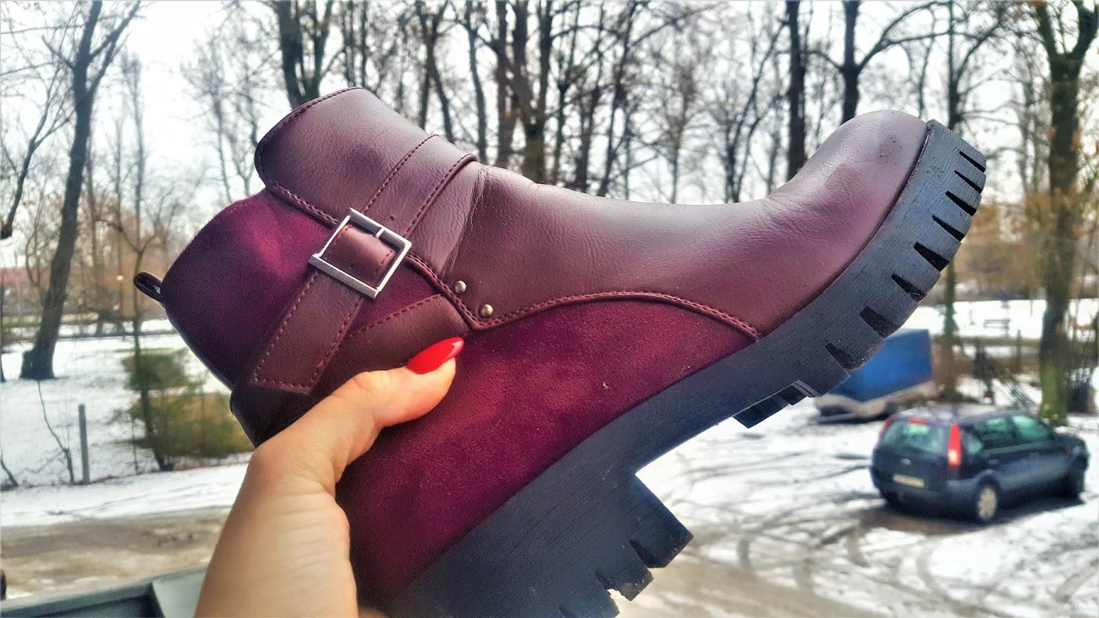 Zima w najmodniejszych kolorach od Gemre!