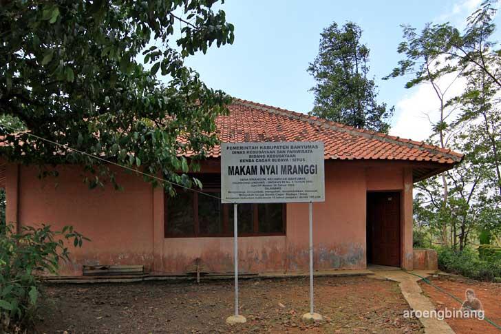 [CoC Regional: Lokasi Wisata] Makam Nyai Mranggi Binangun Banyumas