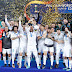 Real Madrid se coronó bicampeón del Mundial de Clubes