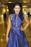 Tarunika Sing in Blue Ethnic Anarkali Dress 14.JPG