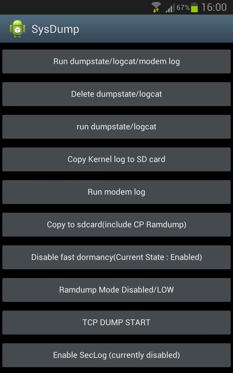 Android: Insufficient Storage Available | Development in Computer