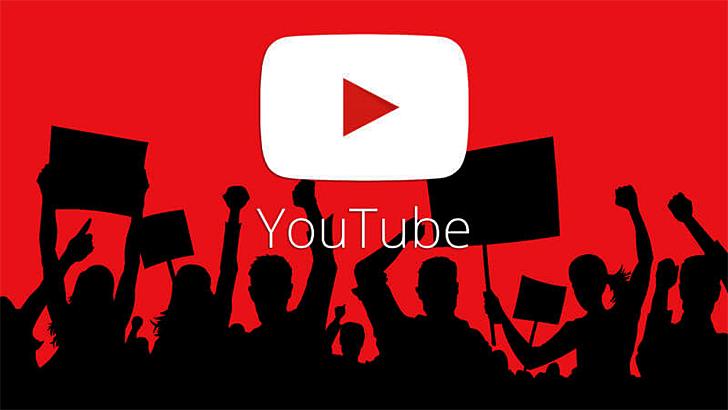 Youtube'da Ücretsiz Profil Oluşturma