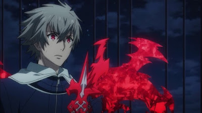Lord of Vermilion: Guren no Ou – 06