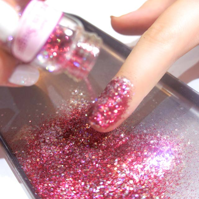 36 Different Nail Art Designs for Short Nails Photos Tips ...