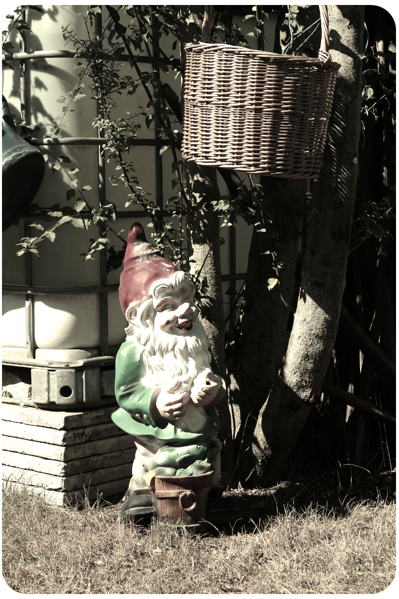 Gartenzwerg | Arthurs Tochter Kocht by Astrid Paul