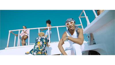 Download Video | Mr Finest - Odama