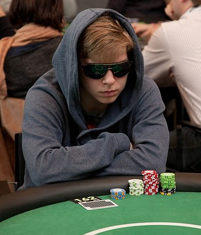 Poker Face Real Life