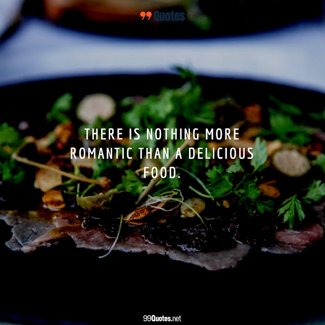 delicious quotes about food