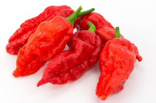 Cuộc thử thách thi ăn ớt cay của người đàn ông Mỹ cái kết rất bất ngờ