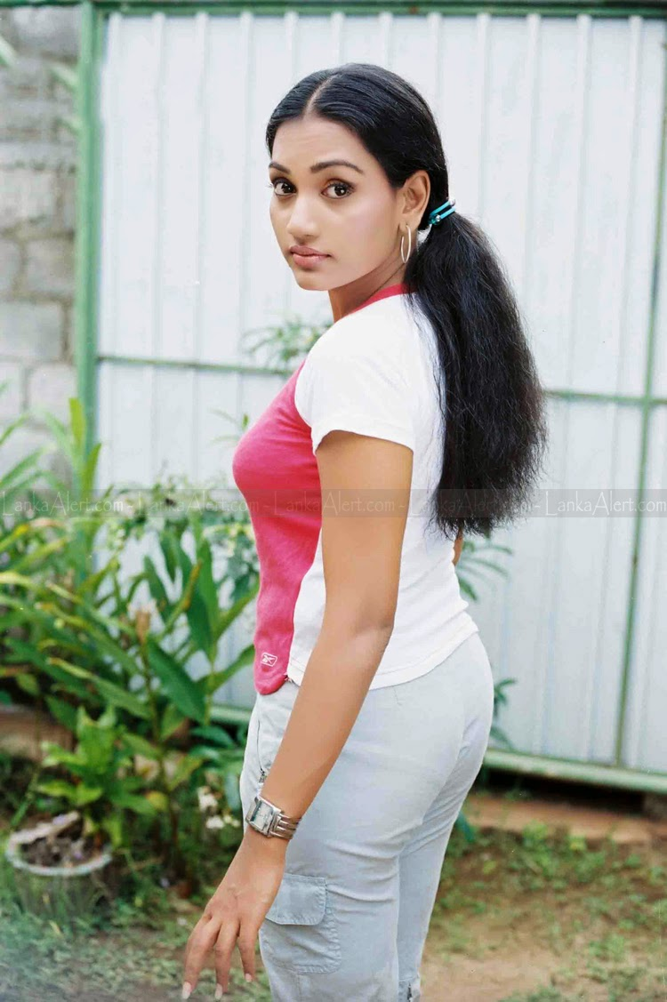 Sri Lankan Best Models: Chathurika Peiris