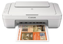 Canon PIXMA MG2924 Printer