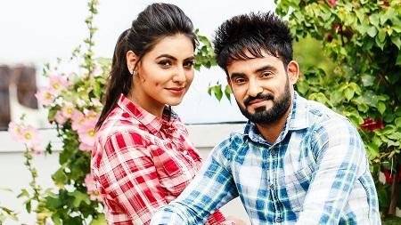 Bhabi Thodi End Aa Resham Anmol Latest Punjabi Song 2016 New Music Video