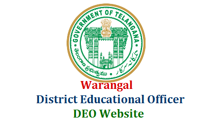 Warangal Teachers Seniority Vacancy List for Transfers Promotions Download Warangal Dist Teachers Transfers Promotions Seniority Vacancy List Download  District Educational Officer DEO Official Website web portal will keep all Teachers Transfers promotions Transfers Counselling Schedule related Information like SGT SA GHM PET Language Pandit Seniority List for Pomotions and Transfers. Teachers have to visit the official website of DEO Warangal District to get latest information about transfers and Promotions. Long Standing Clear Vacancy Details of Secondary Grade Teacher School Assistant Telugu Hindi English Mathematics Physical Science Bio Science Social Studies Language Pandits Telugu Hindi Urdu Physical education Teachers GHM