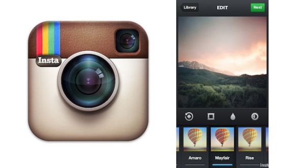 Tips dan Trik Edit Foto via Instagram di Android dan ...
