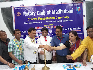 modhubani-rotery-recognized-prakash-nayak