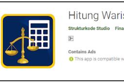 Aplikasi Penghitung warisan di Android terbaik dan akurat