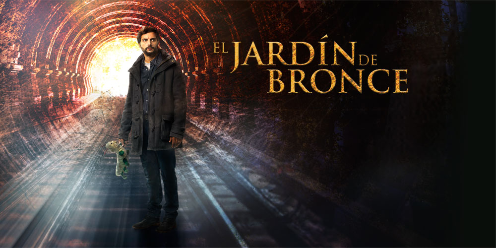 Joaquín Furriel El jardín de bronce
