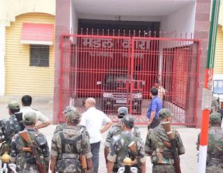 niraj-murder-chargesheeter-bjp-mla-sent-ranchi-jail