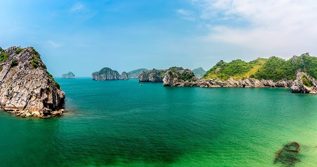 Top 10 most acttractive island in Vietnam 3