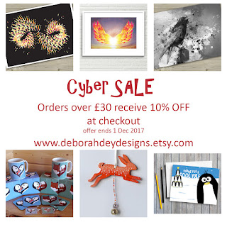 deborah dey on etsy