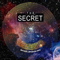 Lirik Lagu The Secret Semesta (Sayang Lepaskan Aku)
