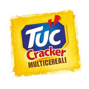 cracker Multicereali TUC