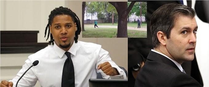 Barbero dominicano filmó video  testifica contra policía que mató afroamericano en Carolina del Sur