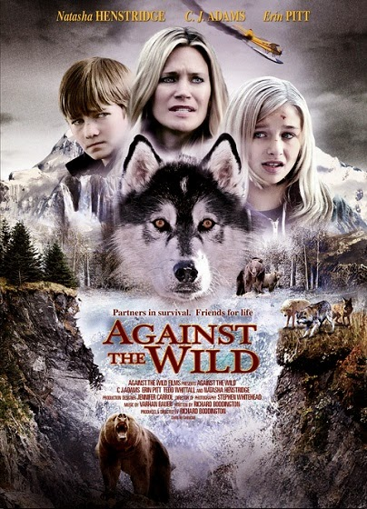 Against the Wild (2014) DVDRip