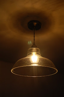 Changing the lights and lightbulbs in a room can make a massive difference
