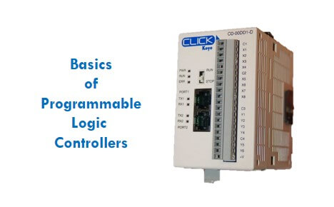 basics of programmable logic controllers