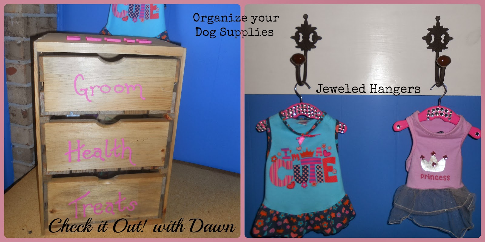 My Little Pony Metal Toy Storage Unit Box Organiser Kids: Check It Out! With Dawn: #TBCCrafters Craft Hop