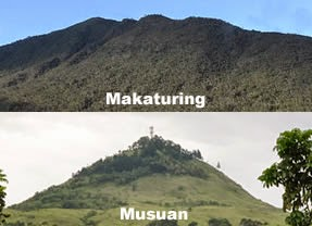 Makaturing and Musuan