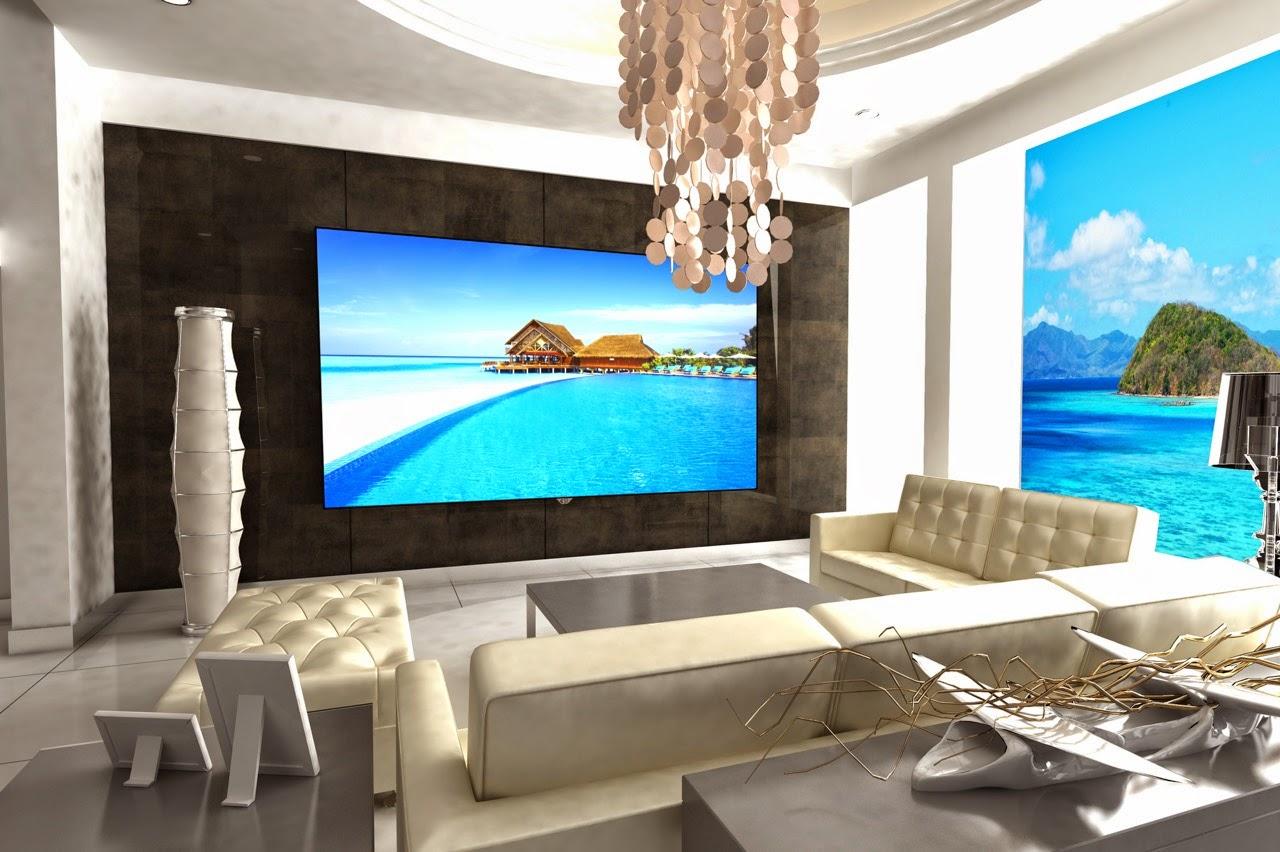 February 2016 video audio center blog for Best soundbar for large living room