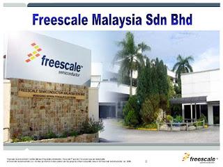 Lowongan Kerja Pabrik Malaysia Freescale Selangor (Khusus Wanita)