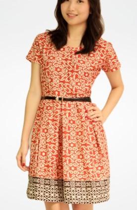 15 Contoh Model Baju Batik Santai Simpel Elegan Modern 2019