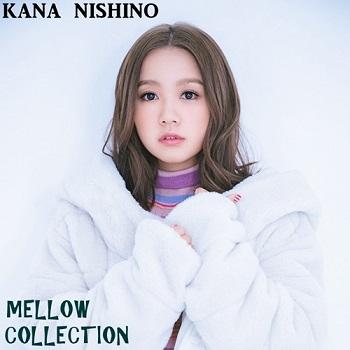 Album] 西野カナ – Mellow Collection Winter (2018/MP3+Flac
