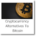 Top 10 Cryptocurrency Alternatives To Bitcoin