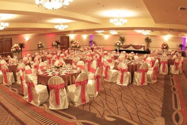 Rancho Cucamonga Wedding Venues