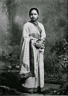 First Indian Lady doctor Anandi Joshi